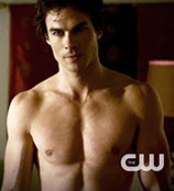 The Vampire Diaries Nude Scenes