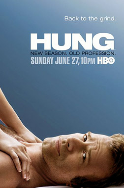 Hung - Thomas Jane - Nude Scenes