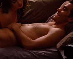 Love and Other Drugs -  Nude Scenes