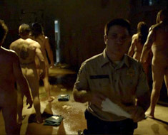 Sons of Anarchy Nude Scenes